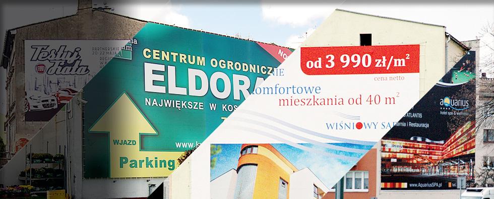 HQ Posters | Bilboardy | Plakaty | Outdoor